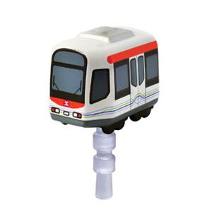 港鐵列車防塵器-輕鐵