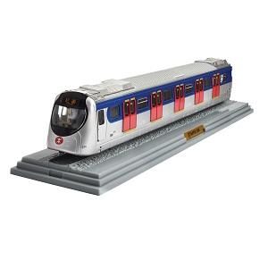 港鐵載客列車 (2002-現在) <BR>行車綫: 東鐵綫、西鐵綫及馬鞍山綫