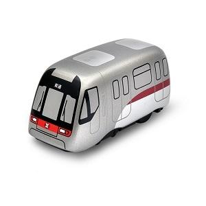 港鐵Q版回力車- 東涌綫
