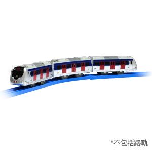港鐵載客列車 (2002-現在)