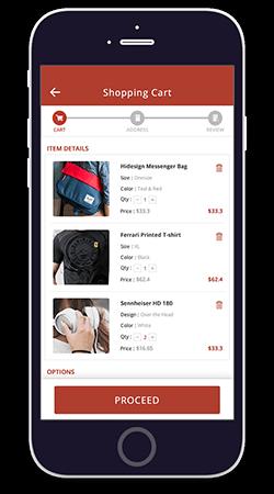 Shopr-Wish Clone to start your own multi vendor marketplace app
