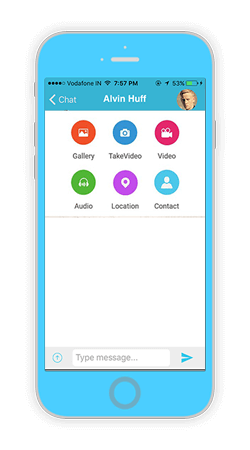 WhatsApp Clone Script | Voice & Video Calling | Best Chat App