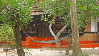 Arakal Heritage, Kerala