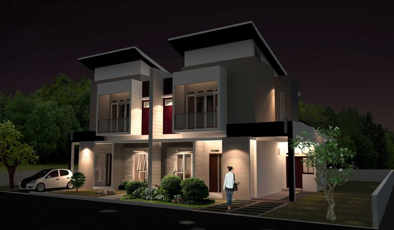 Ide Desain Rumah Minimalis Modern 2 Lantai Terbaru 2017 2018