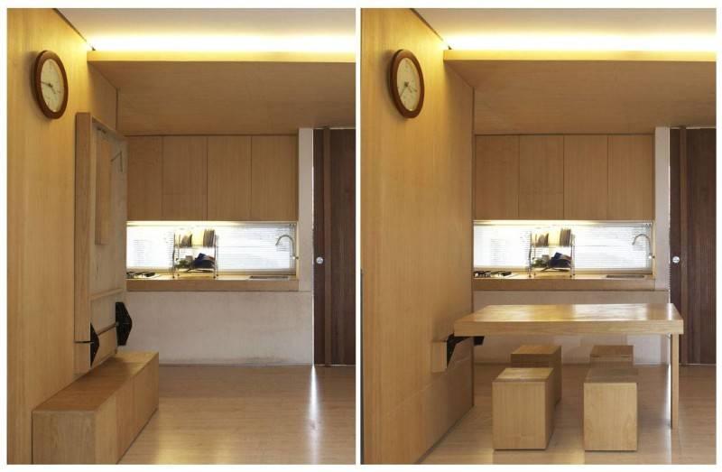 ide desain rumah minimalis modern 2 lantai terbaru 2017