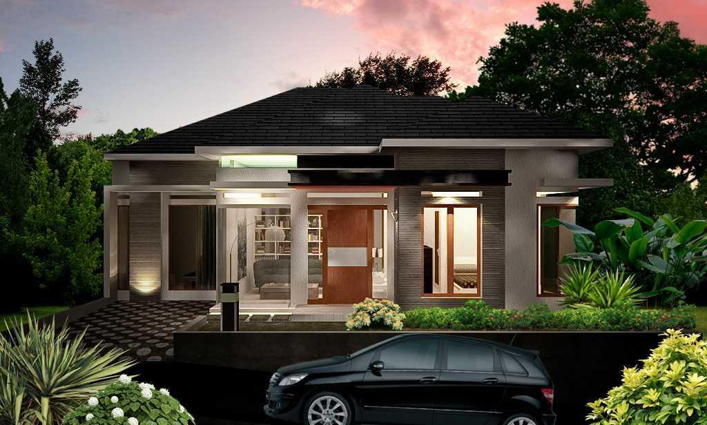 Ide Kreatif Model Rumah Sederhana Tapi Mewah Terbaru 2017 2018