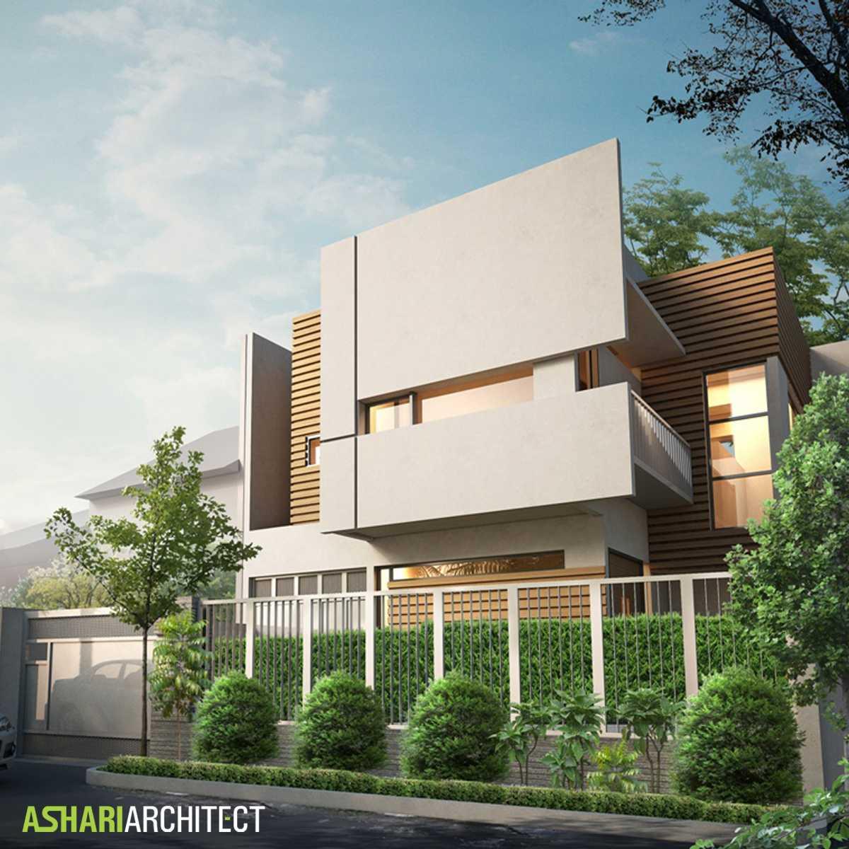 Ide Warna Tampak Depan Rumah Minimalis Trend 2017 2018 Arsitag