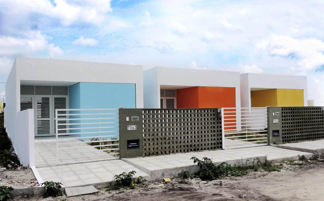 Galeri Pagar Rumah Mewah  inilah model bentuk pagar rumah minimalis 2017 arsitag blog