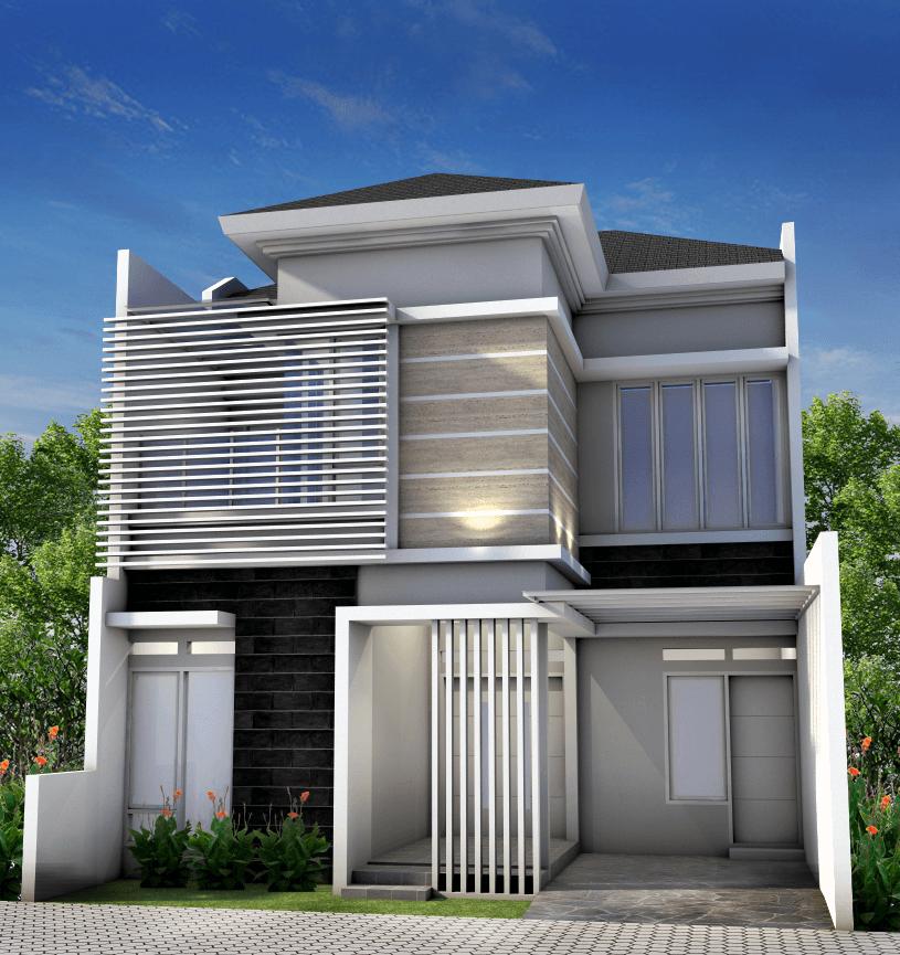 Model Teras Rumah Minimalis Berkesan Mewah Klasik dan Sederhana