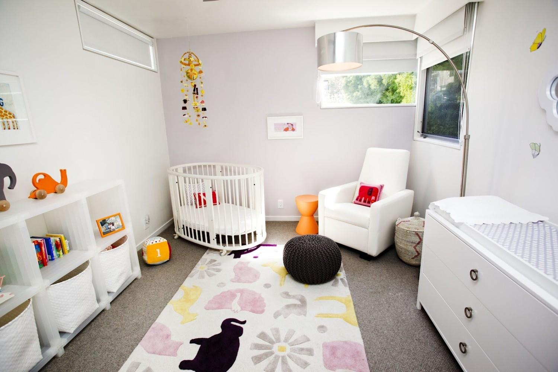 Perlengkapan Kamar Bayi Apa Saja Yang Diperlukan Arsitag Dekorasi kamar bayi baru lahir