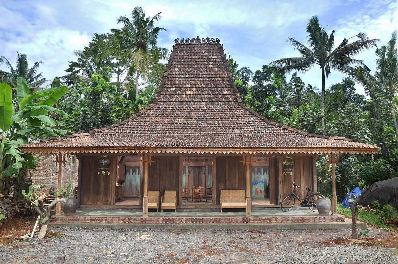 Arsitektur Tradisional Omah Adat Jawa Arsitag