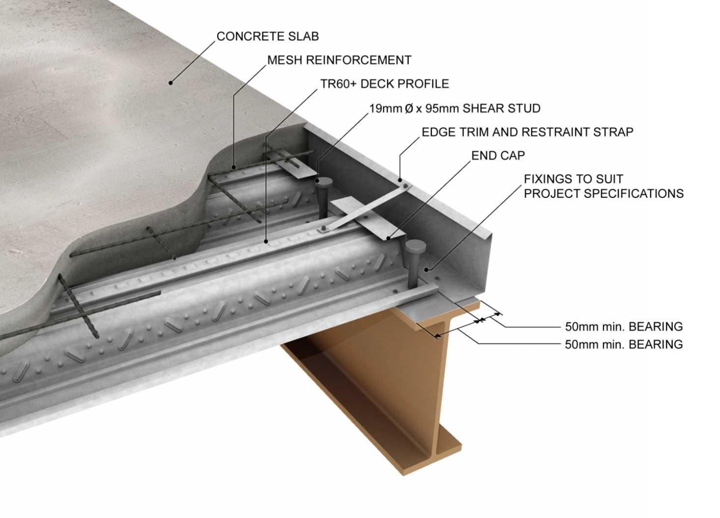 Shower Pan Construction On Concrete Floor