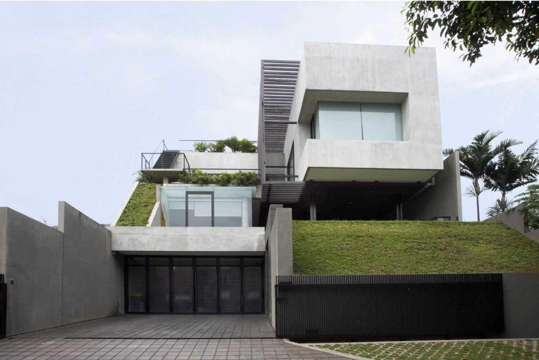 75 Model Desain Rumah Minimalis Sederhana Tapi Mewah Dan Indah Arsitag