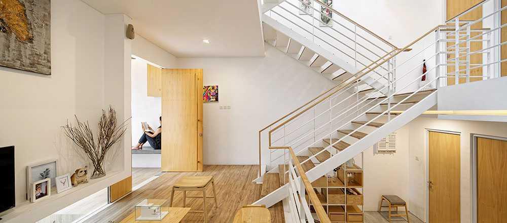 Desain Interior Rumah Mungil Kekinian Yang Sederhana Tapi Elegan - ARSITAG & Desain Interior Rumah Mungil Kekinian Yang Sederhana Tapi Elegan ...