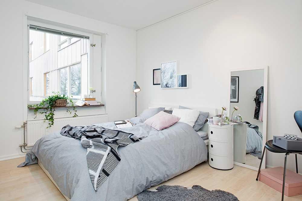 750 Koleksi Ide Desain Kamar Tidur Minimalis Ukuran 3X2 HD Paling Keren Yang Bisa Anda Tiru