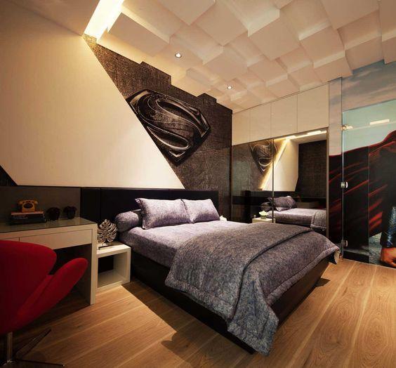 Mengembangkan Ide Kreatif untuk Menata Kamar Tidur yang Nyaman   Foto artikel Arsitag
