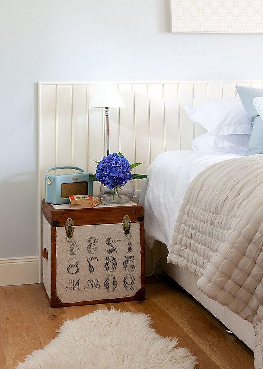 mengembangkan ide kreatif untuk menata kamar tidur yang