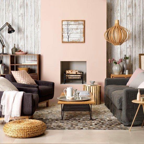 Inspirasi ruang tamu (Sumber: decoracion.facilisimo.com)