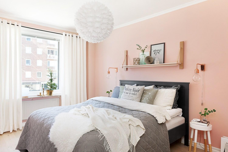 Inspirasi kamar tidur (Sumber: planete-deco.fr)
