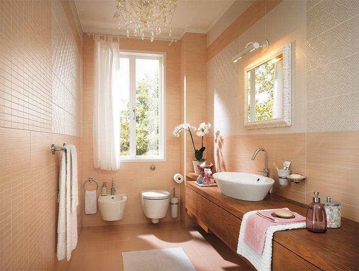 Ide dekorasi kamar mandi (Sumber: limaonagua.com.br)