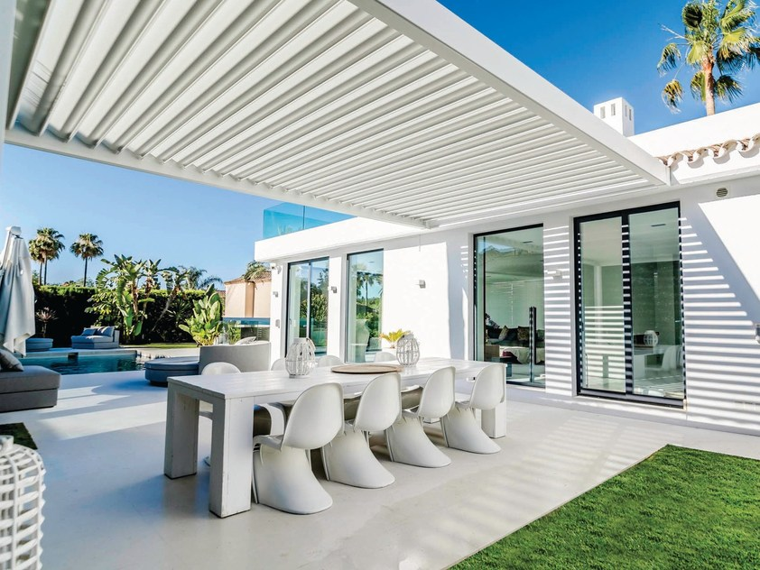 Beli Canopies-And-Garden-Awnings, Outdoor Di Arsitag