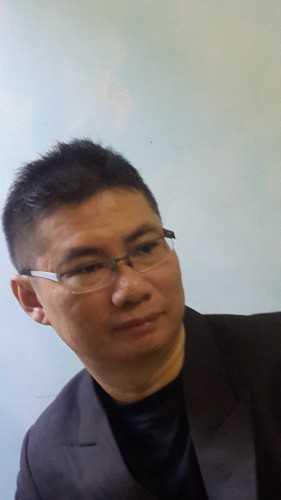 Paulus Adi Budianto- Jasa Arsitek Indonesia