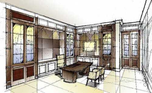 Saichul Ludvi- Jasa Interior Desainer Indonesia
