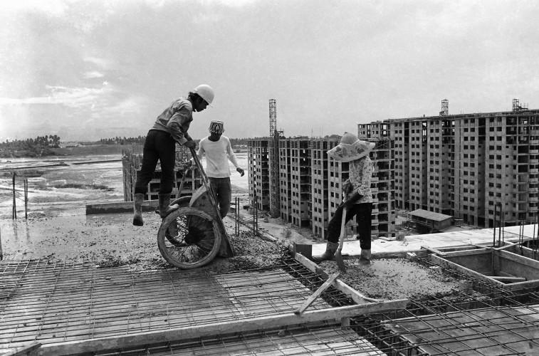 Loke Hong Seng, A Social Portrait of Singapore: The Critical Years 1963 – 1985