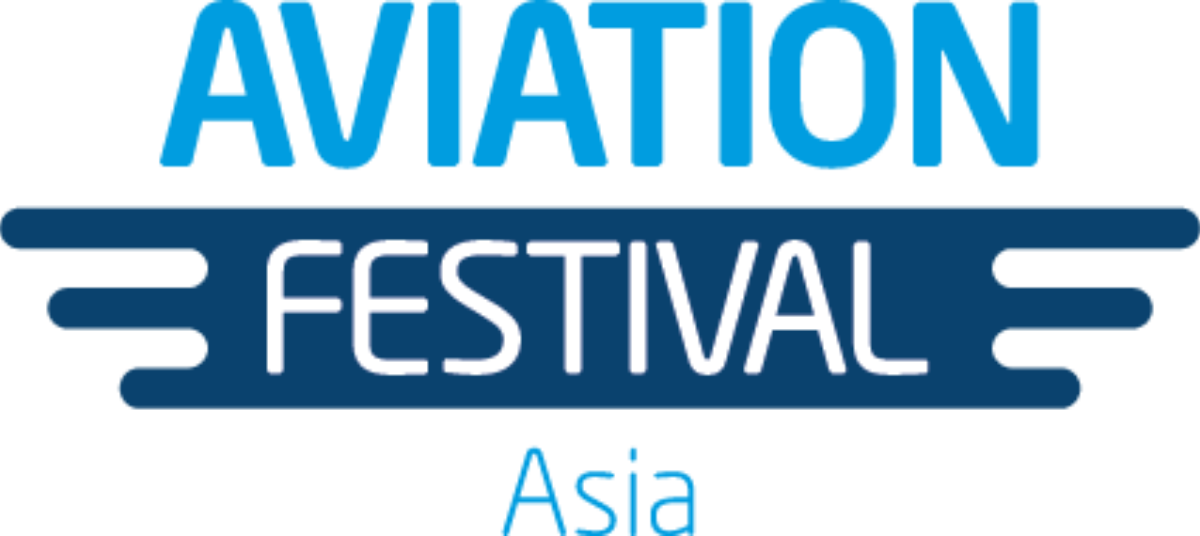 Aviation Festival Asia Logo