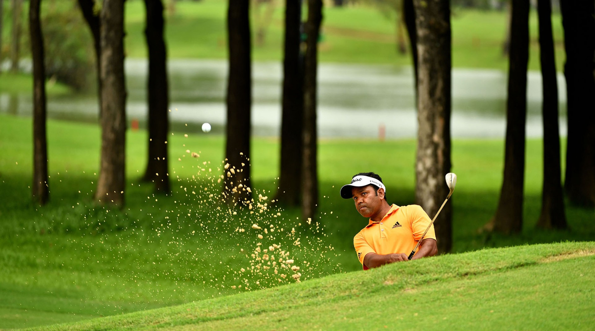 Home favourite siddikur hopes to turn the corner at ab bank bangladesh open