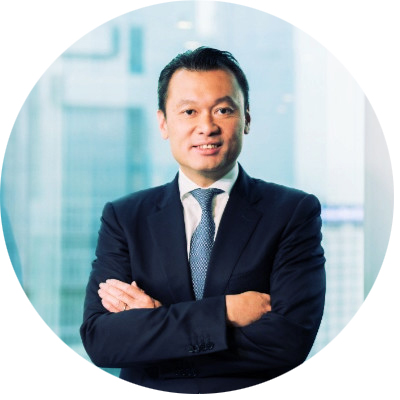 Thomas Lee | COO and Co-founder | Deloitte | HACTL | EMBA CUHK | University of London | AsiaTop Loyalty