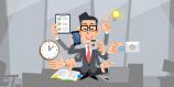 9 Kebiasaan menjadi pekerja Produktif