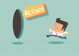 5 Alasan Kenapa Harus Resign dari Pekerjaan Secara Profesional