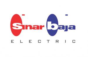 CV Sinar Baja Electric