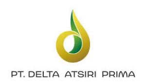 PT Delta Atsiri Prima