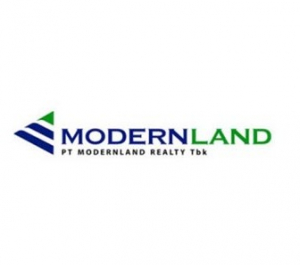 PT Modernland Realty Tbk