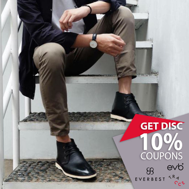 Coupon 10% Off From Everbest Group at Manado