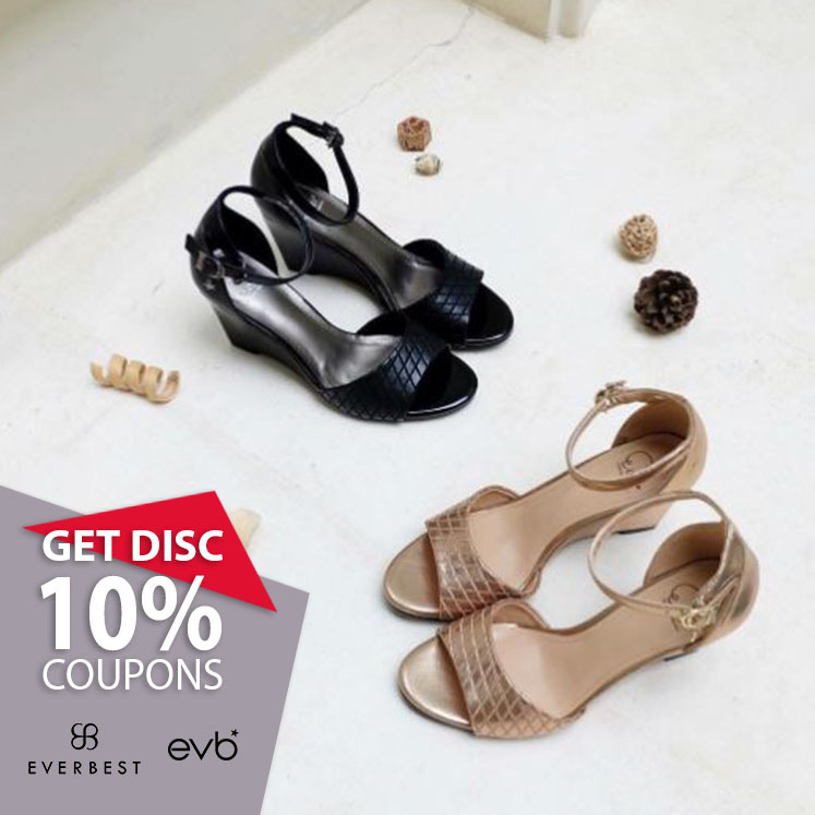 Coupon 10% Off From Everbest Group at Pekanbaru