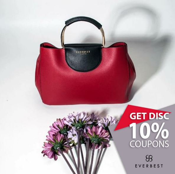 Coupon Discount 10% from Everbest Group at Bali</h3>