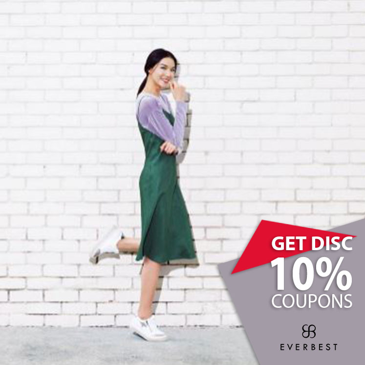 Coupon 10% Off From Everbest Group at Pontianak