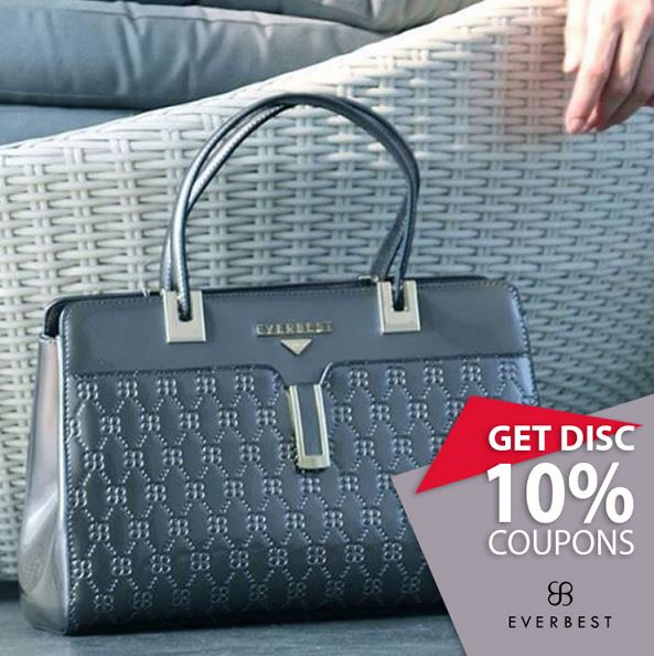 Coupon discount 10% from Everbest Group at Jakarta Timur
