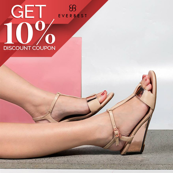 Coupon Discount 10% from Everbest Group at Jakarta Pusat