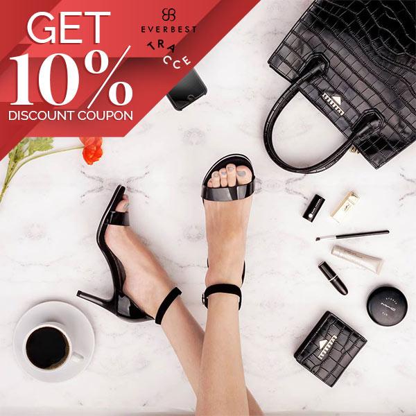 Coupon Discount 10% from Everbest Group at Jakarta Utara