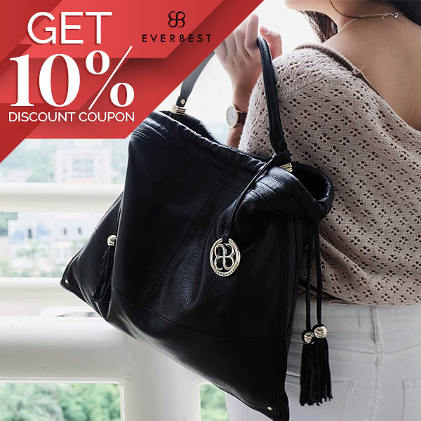 Coupon Discount 10% from Everbest Group at Pontianak