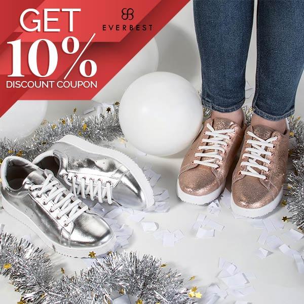 Coupon Discount 10% from Everbest Group at Samarinda