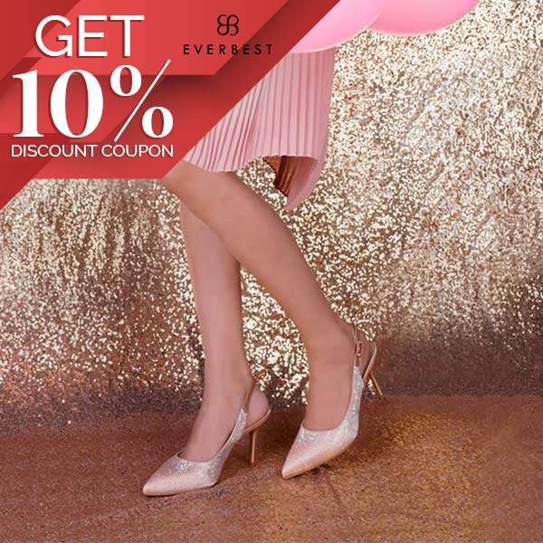 Coupon Discount 10% from Everbest Group at Singkawang