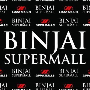 Binjai Supermall