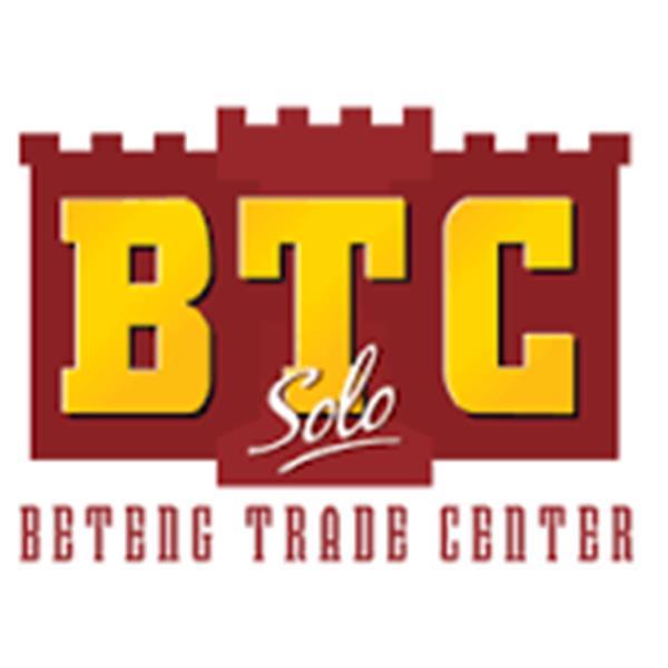 Beteng Trade Center