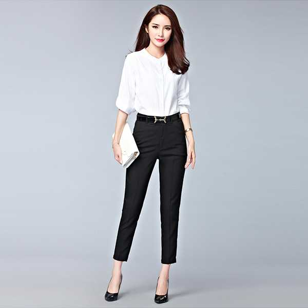 Tetap Stylish Dengan Mix n Match Fashion Untuk Wanita Karir - Gotomalls 72484f165a