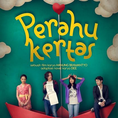 12 Film Romantis Indonesia Terbaik Sepanjang Masa - Gotomalls